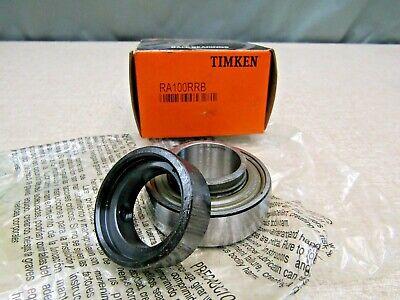 Timken Fafnir Ra100rrb Col 1 Bearing Insert W Eccentric Lock Collar