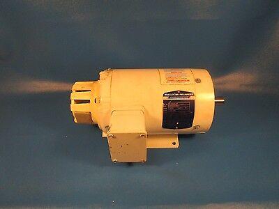 Baldor DWNM3546T, 35T996S396G1 Inverter Drive Washdown Duty Motor