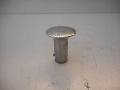 Atlas Craftsman 10 12 Metal Lathe Cross Feed Knob 10f-84
