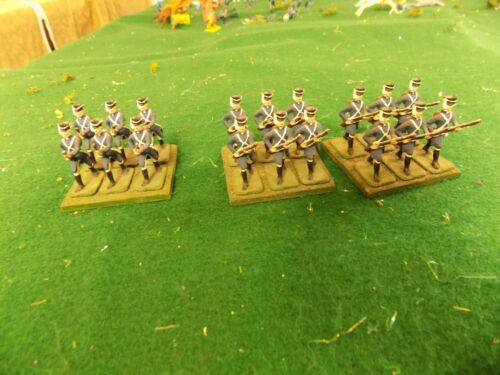 Jack Scruby 30mm Napoleonic French  Painted (18)