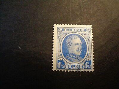 257 xx MNH 1,75F ultramarijn - outremer Houyoux