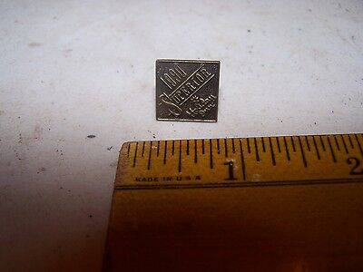 1990 Holiday Inn Motel Hotel Pin Superior