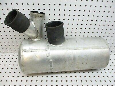 Seadoo 2003 2004 GTX 4-tec Supercharged Waterbox Muffler 274000982