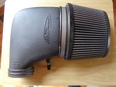 Burger Motorsports F10 N55 Performance Intake For BMW f10/535/640/X3/X5/X6