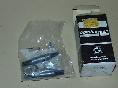 Nos Vintage Skidoo Snowmobile Clutch Pin Kit 860413500