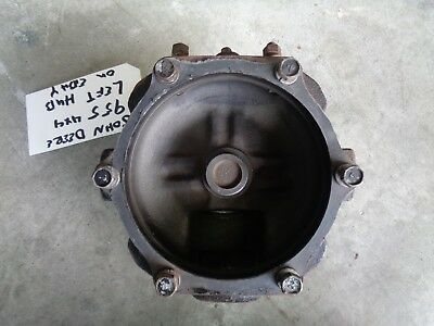 John Deere 955 4x4 Left Side Hub Housing