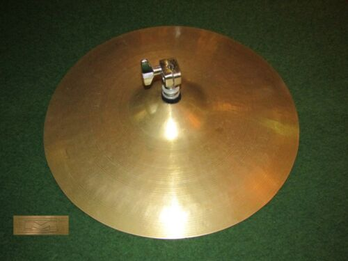 """CMI Cymbal 14"""" - 35cm Late 70's Rare Find (drums)"""