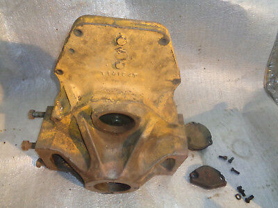 John Deere 1010 Crawler Dozer  Final Drive Housing