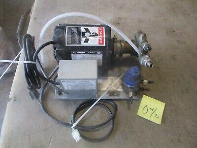 Used 13-hp Cornelius Timed Carbonator Pump Procon For Soda Fountain Free Shipp