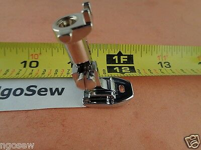 Concealed Invisible Zipper Presser Foot Bernina OLD STYLE 530,540,700,800,810#35