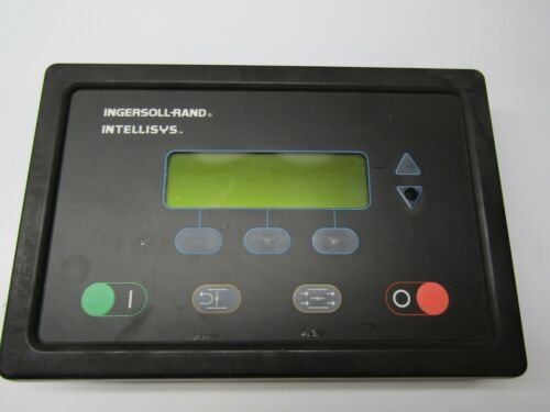 Ingersoll Rand SG Intellisys Controller 39897095 - USA Seller!
