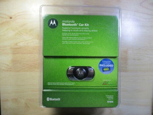 Motorola HF850 Bluetooth Handsfree Car Kit