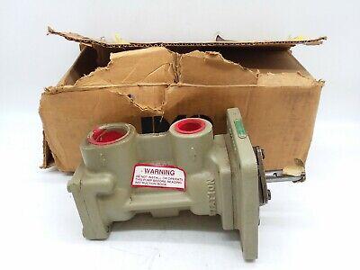 Imo C3ebc-118pd Hydraulic Screw Pump