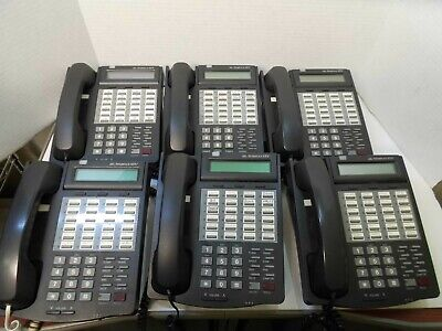 Lot 11 Vodavi Starplus Sts 3515-71 24-button Business Office Phones