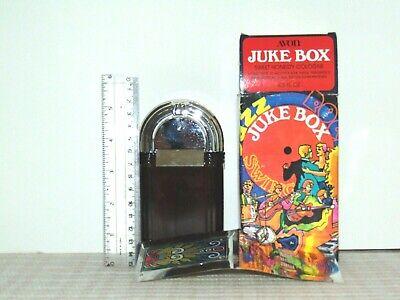 Avon NIB 4.5oz Sweet Honesty Cologne Juke Box