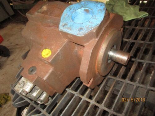 Bosch Hydraulic Pump 3000psi 210 Bar 0513800248, 23213 Surplus