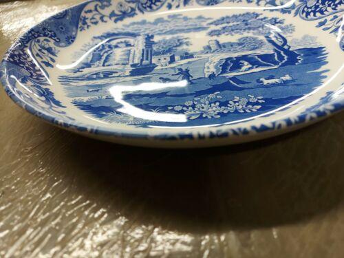 Spode Blue Italian pasta 4 X serving bowl