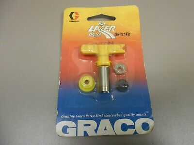 Linelazer Striper Switch Tip Llt321 Graco