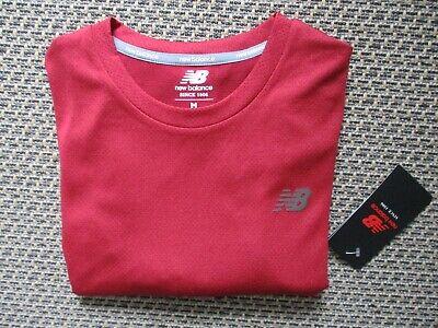 New Balance Running, Gym Cool T-shirt Size M  BNWT