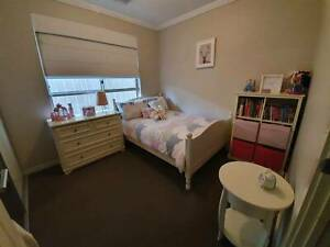 Double Bedroom Suite - Inc. Mattress - Selling As Whole Or Separately