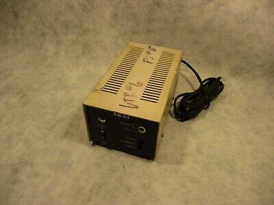 Akai Va100 Power Supply Video Battery