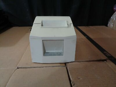 Star Tsp600 White Thermal Receipt Printer