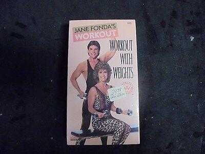 USED VHS Movie