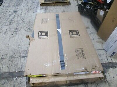 Square D I-line Panel Cover Hc4268tshrwmd Size 68 Surface Mount New Surplus