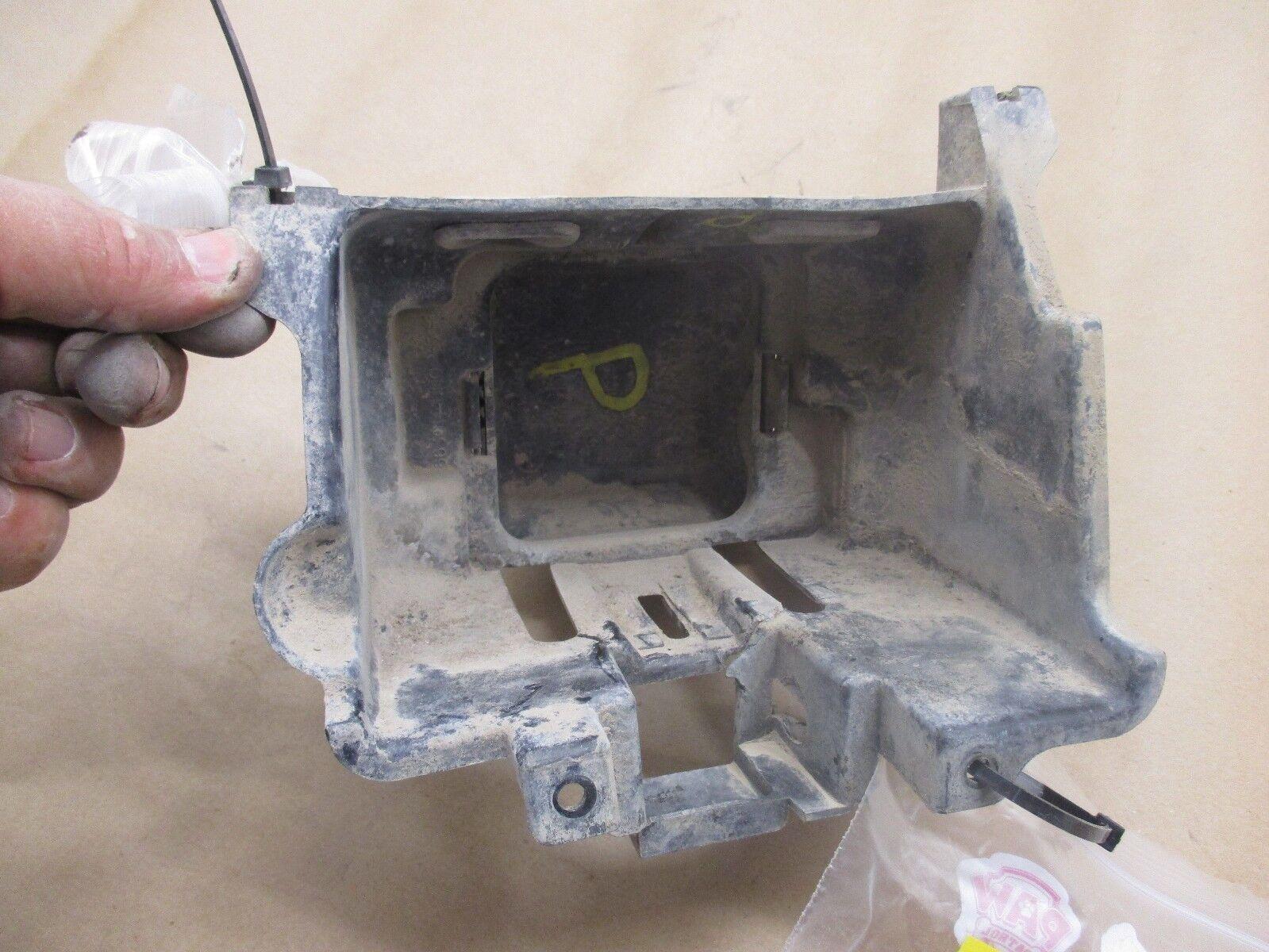 Honda TRX450ES (4228) left headlight housing