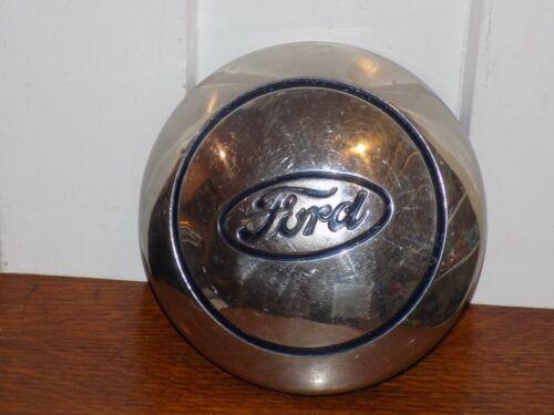 Vintage Ford Metal Hub Cap