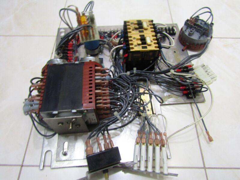 Maytag Washer MAF18MC4AS Timer/ Control Panel 110V