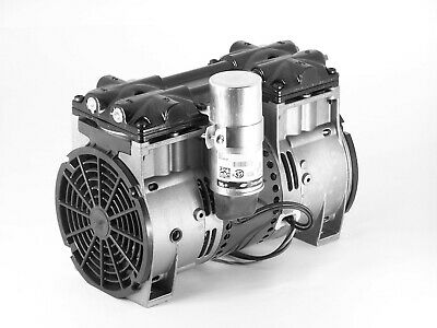 New-thomas 2685pe40 34hp Lake Fish Pond Aerator Pump Aeration Compressor