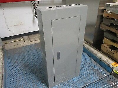 Siemens Main Breaker Circuit Breaker Panel Ubb4224b 225a Main 42-slot 3ph 4w
