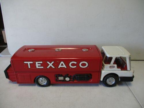 Park Plastics Texaco Tanker
