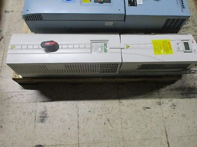 Abb Ach550 Ac Drive Wbypass Ach550-vcr-031a-4 20hp 3ph Used