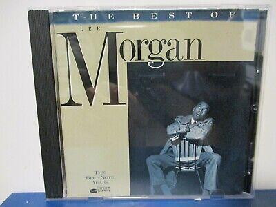 Lee Morgan - The Best Of Lee Morgan - CD - MINT condition - (The Best Of Lee Morgan)