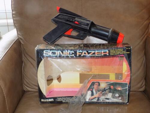 Sonic Fazer by Kusan in Box