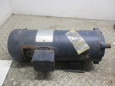 Leeson Direct Current Permanent Magnet Motor 108262.00
