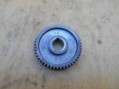 Atlas Craftsman 618 101 6 Lathe 48t Change Gear