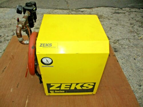 ZEKS 10NCDA100 COMPRESSED AIR SOLUTIONS