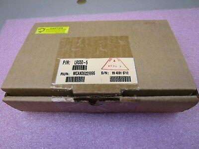 1 New Lambda Lrs-50-5 Power Supply 5vdc