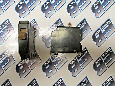 Cutler Hammer Ch115 15 Amp 120 Volt 1p Full Notch Circuit Breaker- Warranty