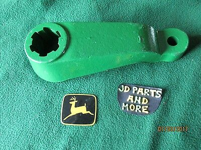 New Oem John Deere Tractor Rh Steering Arm R49849 463046504555475547604960