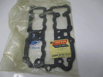 NOS Genuine Yamaha Cylinder Head Cover Gasket TX500 XS500 TX XS 500 371-11194-00
