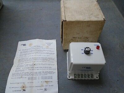 Mpe 002-440-123a Phase Monitor