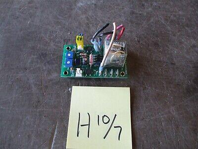 Used Computer Control Board For Cornelius Soda Fountain Ed175-bch