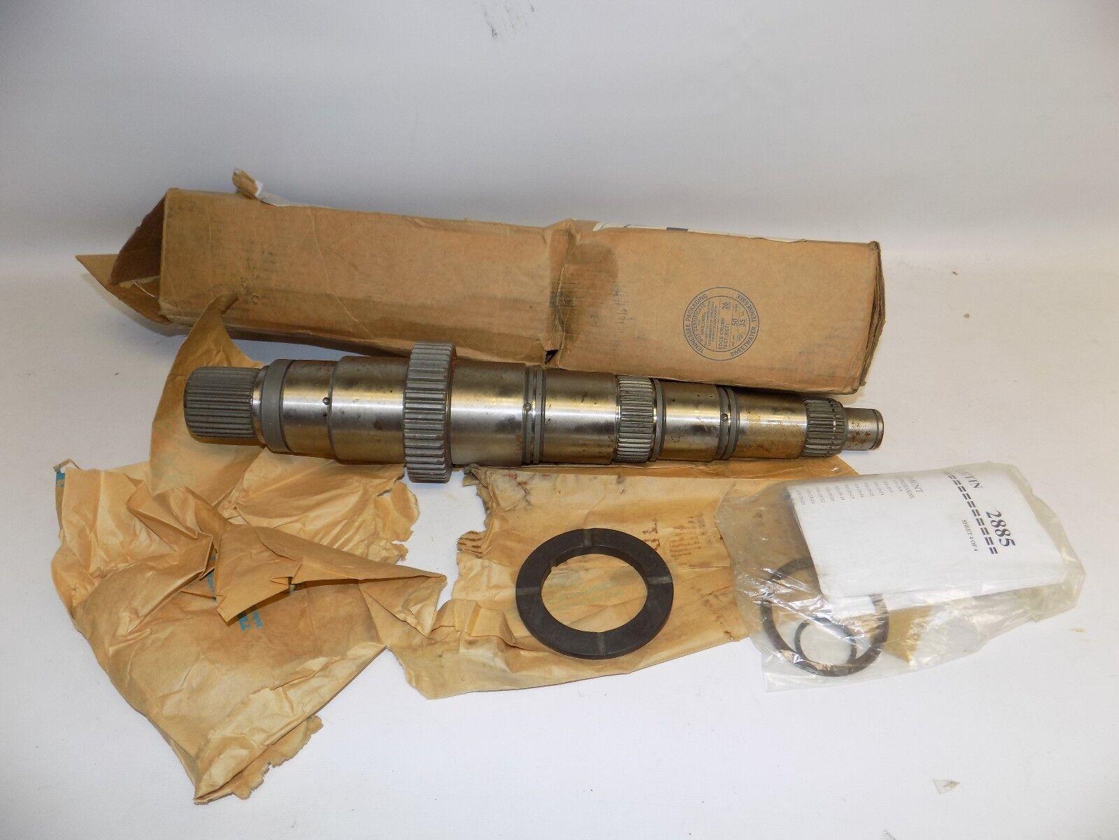 New OEM 2004 & Up Ford Shaft Input Mainshaft Kit Set 4C4Z7017MB