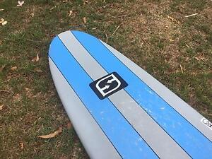 7'6 Epoxy Mini Mal surfboard Windaroo Logan Area Preview