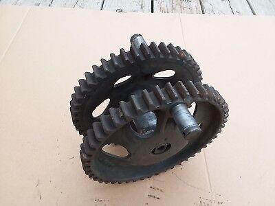 A554a555 Gears For A602 Aermotor Windmill