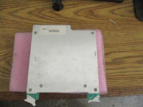 Hewlett Packard Model: 44471A General Purpose Relay Module  <